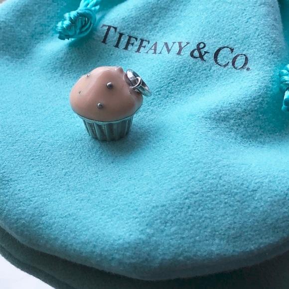 2c6da57ae 925 Pink Enamel Cupcake Charm Pendan. Tiffany & Co.  M_5bdf783012cd4af7e1b41ea7. M_5bdf7832c89e1da74f076240.  M_5bdf7833baebf6e1ae92ce82
